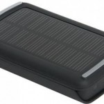 Solar Power dock for iPad iPhone tablets mobile phones A-Solar