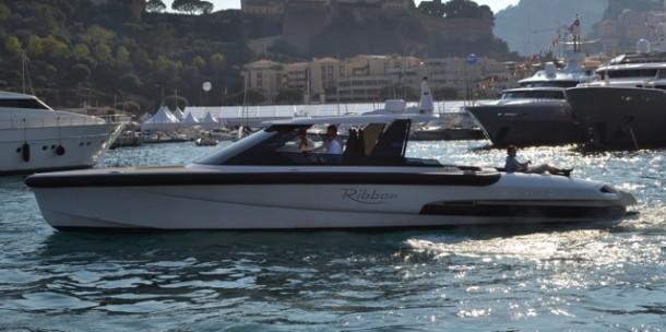 Ribbon Yachts op de Moncao Yacht Show 2012
