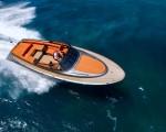 De nieuwe boot van de Koning
